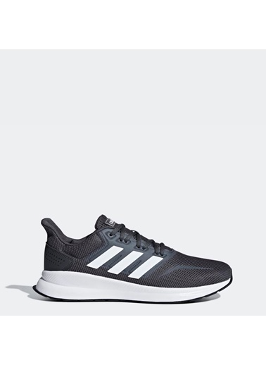 adidas Runfalcon Erkek Koşu Ayakkabısı F36200 Siyah